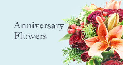 Anniversary Flowers Hornchurch