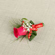 TRUE HAPPINESS BUTTONHOLE 2
